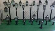 Освещение, люстры, лампы, прожекторы в Алматы