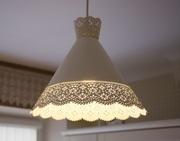 Продам подвесной светильник