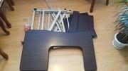 Продам Комп.стол с лампой + в подарок книги
